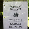Korom Reunion 2011 : Korom Reunion at Wingfoot Lake State Park, Suffield, Ohio 07/16/2011