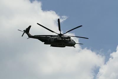 Sikorsky CH-53K Super Stallion